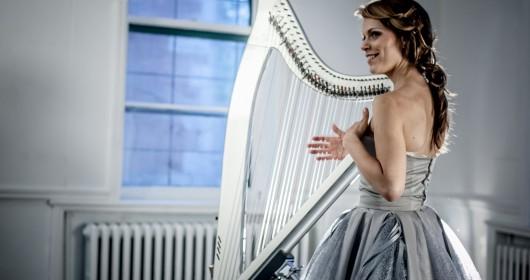M'MICHÈLE Harpe électrique