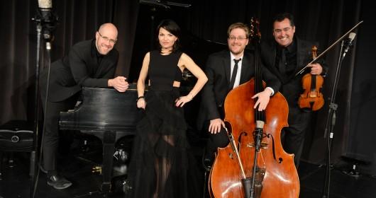 ENSEMBLE BELLITA Duo, trio, quatuor ou quintette