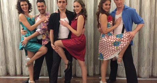 HAVANA NIGHTS Danseurs, chanteurs et musiciens cubains