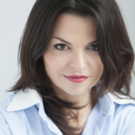 Sabrina Ferland présidente