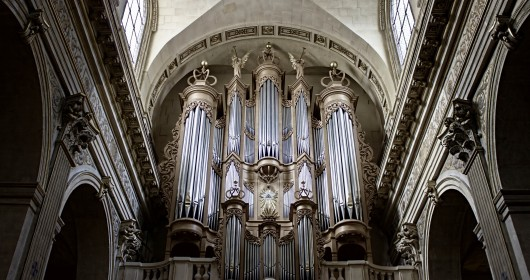 Great Organ