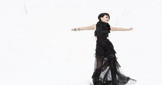 Sabrina Ferland, nouveau spectacle solo!