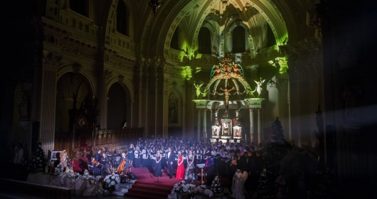 Concert de Noël 2017 : émotions et frissons étaient au rendez-vous!