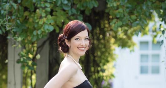 La perle Bellita du mois : Émilie Baillargeon