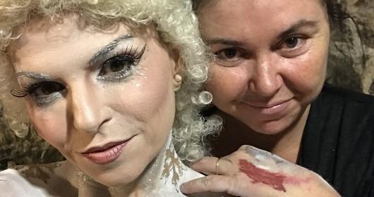 La perle Bellita du mois, la magicienne dans l'ombre : Nathalie Simard